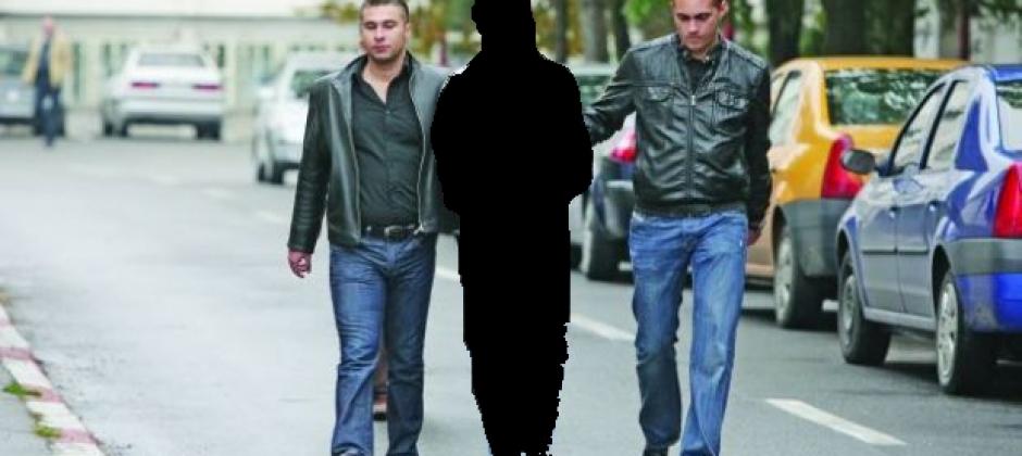 """Ucigasul elevului de la """"Arghezi"""" a primit aproape 22 de ani de puscarie"""